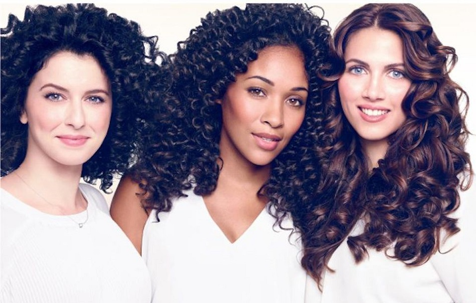 Know The Physics Of Curly Hair To Stimulate The Growth Of