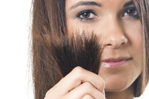 Causes & Prevention of Split Ends